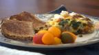 Wild Pig Frittata – Recipe