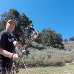 Oak Canyon Community Park Archery Range